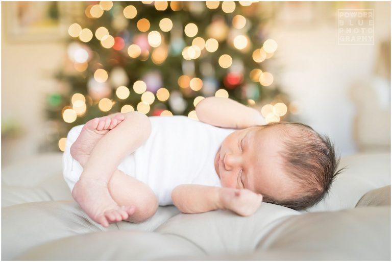 Newborn Baby Landon | Upper St. Clair Newborn Photographer