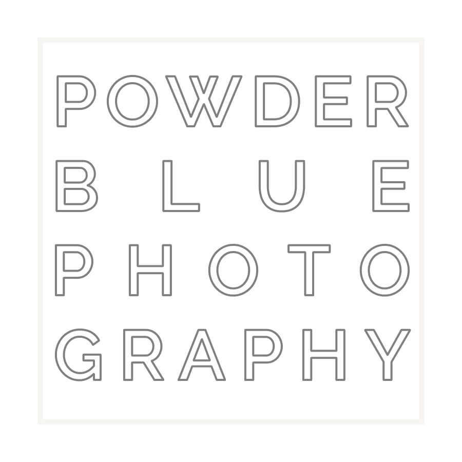 Powder Blue Photography